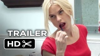 Some Velvet Morning Official Trailer (2014) - Alice Eve Movie HD