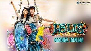 Iblis Official Trailer    Malayalam Movie   Asif Ali   Madonna Sebastian   TrendMusic