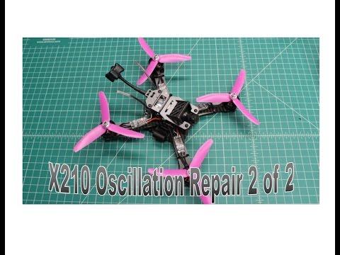 "X210 Oscillation Repair Video 2 of 2 ""Problem Solved"" - UCGqO79grPPEEyHGhEQQzYrw"