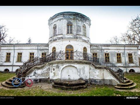 VIDEOCLIP Traseu SSP Bucuresti - Tunari - Moara Vlasiei - Dascalu - Stefanestii de Jos - Bucuresti