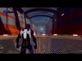 Spider-Man  Shattered Dimensions Walkthrough Tutorial (PS3 Xbox 360) [HD]