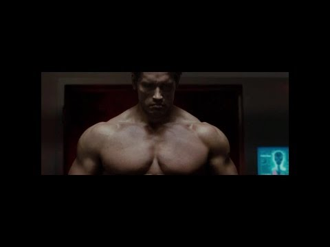 Terminator Salvation Arnold Schwarzenegger 1080p HD poster