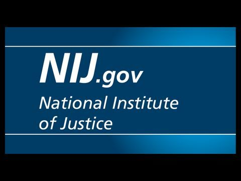 John H. Laub: A Culture of Science - A Message From the NIJ Director