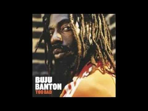 Buju Banton & Miami - Champion (Jungle remix)