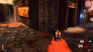 Black Ops 2: Zombies   Die Rise   Como llegar a la Caja Misteriosa.
