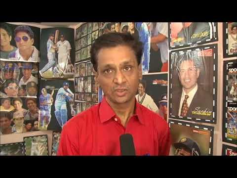'सचिन'प्रेमी राजू गायकवाडने केलेला फोटोंचा संग्रह