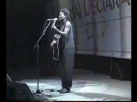 Tracy Chapman - Across The Lines (1988)