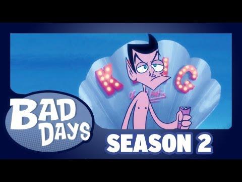 Namor The Submariner - Bad Days - Season 2 Ep5