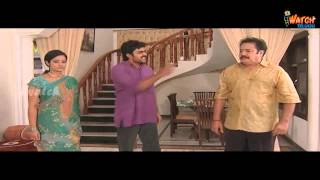 Manchu Pallaki Episode on 21-11-2012 (November-21) Gemini TV