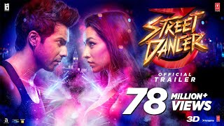 Street Dancer 3D Trailer
