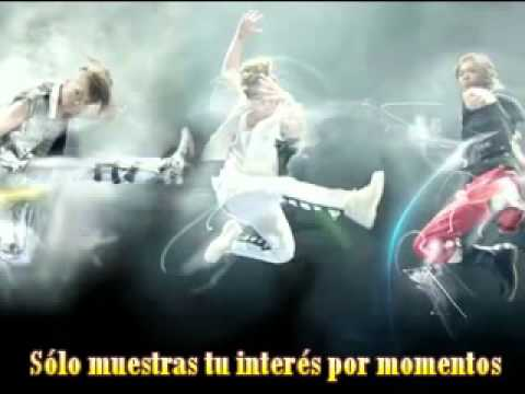 SHINee-Lucifer-Spanish-version elisa fandub
