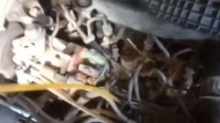 ДВС (Двигатель) в сборе Renault Clio II (1998-2005) Артикул 50953555 - Видео