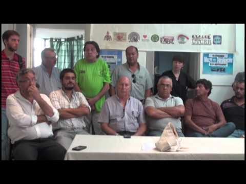 <b>Violencia gremial. </b>La CTA Entre Ríos dio su versión de los hechos