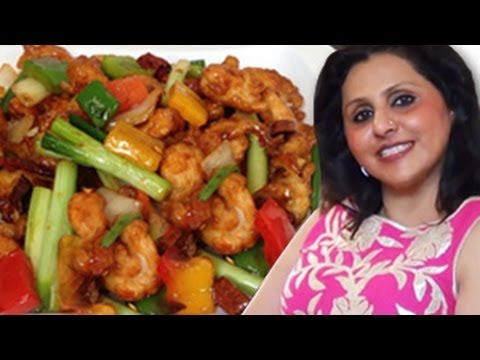 Chilli Chicken Recipe (Indo-Chinese)