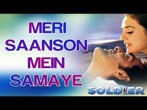 Sonu Nigam - Jaanam (Hit Hindi Album) HQ