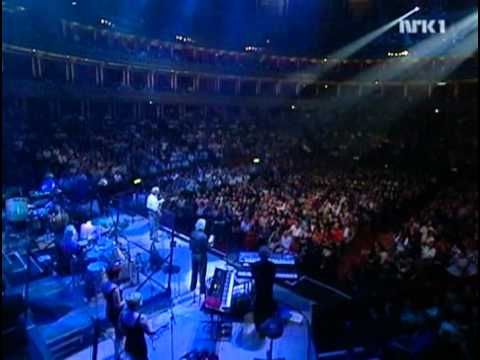 Moody Blues - Live in Concert - Concerto ao Vivo