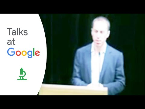 Health@Google:  The Genetic Revolution and Predictive Medicine with Dr. Brandon Colby