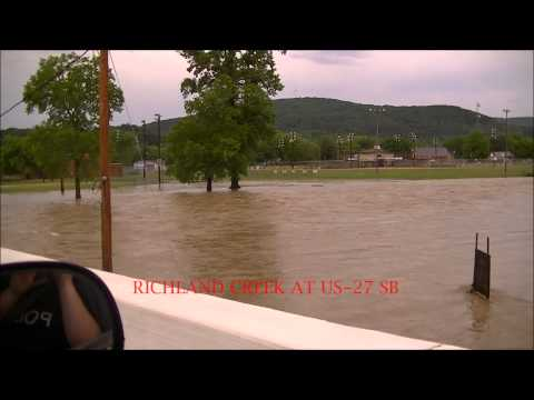 RHEA COUNTY, TN FLOOD 5/19/2013