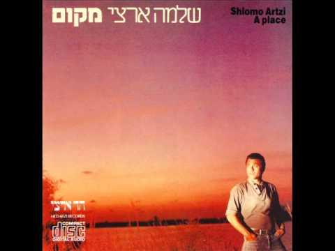 שלמה ארצי - אל הנירים האפורים