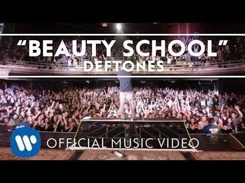 "Deftones - ""Beauty School"" [Kerrang Exclusive]"