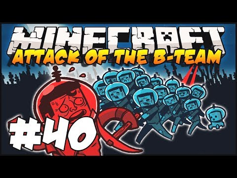 Minecraft - Attack of The B-Team - Ep.40 : iPoop Rentals!