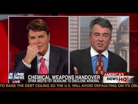 FNC AMERICAS NEWS HQ SPIECKERMAN ON SYRIA, IRAN, RUSSIA, ENERGY