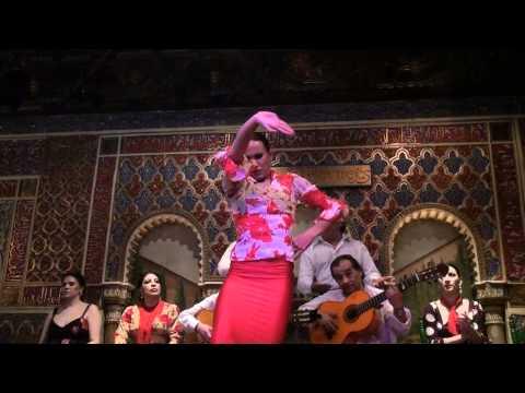Spain Flamenco Show / スペイン・フラメンコショー HD