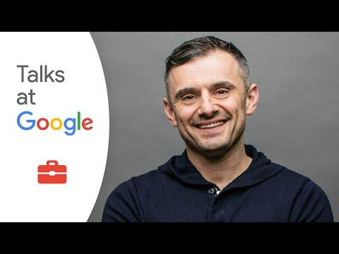 Authors@google: Gary Vaynerchuk