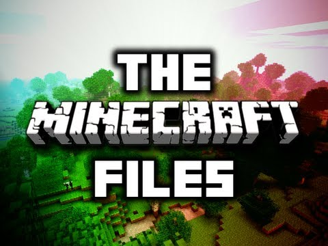 The Minecraft Files - #208 - Welcome Center &amp; Banner (HD)
