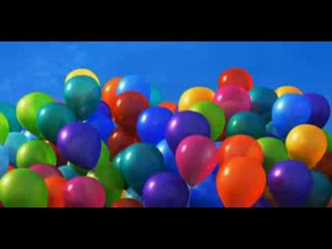 Up - Pixar teaser trailer