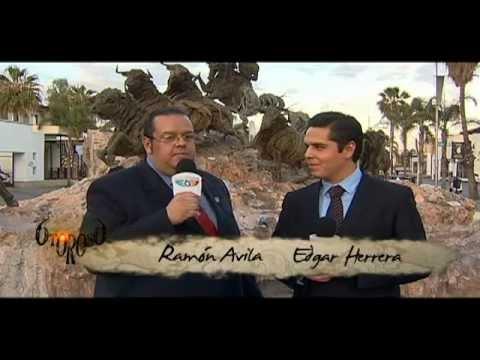 6toros6 24 de Febrero 2012 Producción Aguascalientes TV