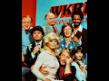 WKRP in Cincinnati Theme Song