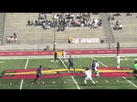 CIF (Div 6) HS Soccer Finals Citrus vs Desert Hot Springs (part 3)