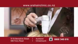 SRS Hair Clinic - Natural Therapy for Hair Loss