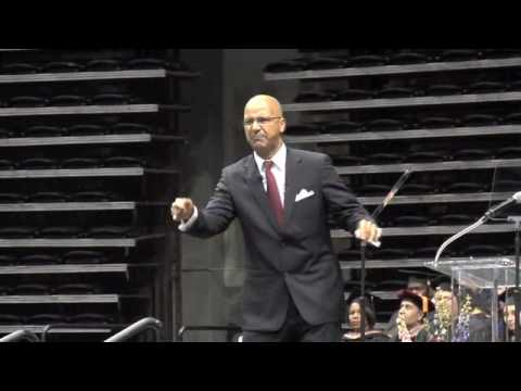 Keynote Motivational Speaker - Victor Antonio LIVE at Philips Arena Atlanta - p5
