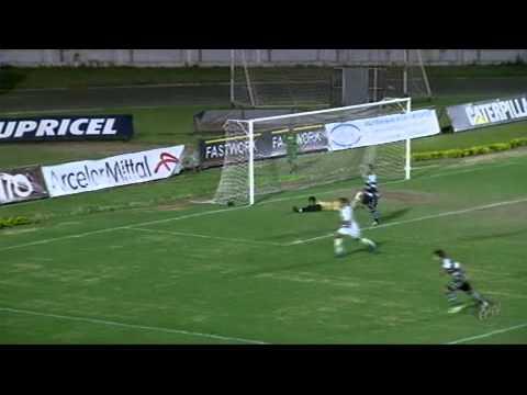 XV de Piracicaba 1x1 União - Copa Paulista 2011
