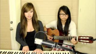 Swedish House Mafia ft. John Martin - Don't You Worry Child (Chantelle Truong Acoustic Cover)