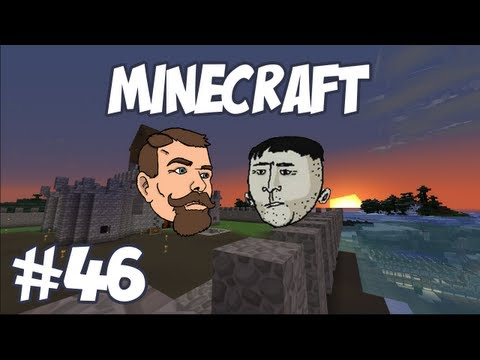 Minecraft - Episode 46 - Bringing in the Bosses
