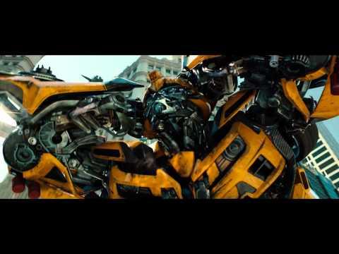 Transformers 3 Super Bowl Spot