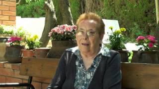 Pepita Garriga: records de la guerra