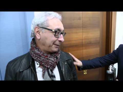 Inaugurazione Nuovo Showroom Marzo 2015 - Video - Chiaravalli dal 1908