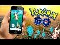 CREAR POKEPARADAS en Pokémon GO!? SPINDA y más! TODO lo que ESCONDE la NUEVA ACTUALIZACIÓN [Keibron]