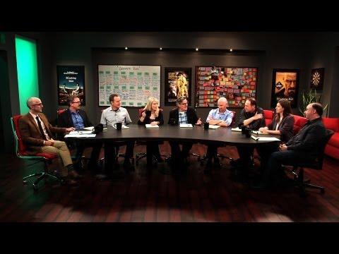 Sundance Channel's Writer's Room: Breaking Bad