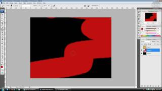 Photoshop Tutorial 18 - Vector Art