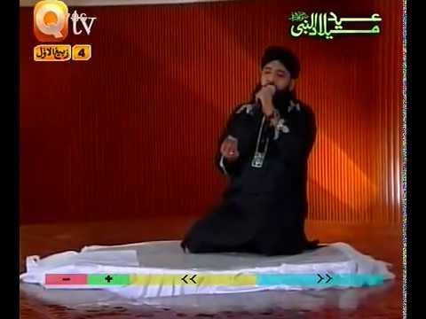 PUNJABI DUA(Mola Maaf Karen)IMRAN SHAIKH QADRI.BY  Naat E Habib