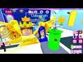 Фрагмент с конца видео - WELCOME TO ROBLOX FAIRY WORLD!