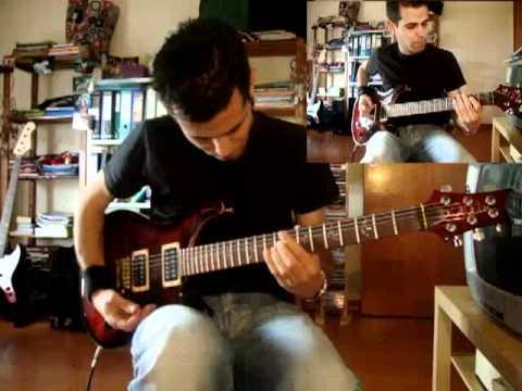 Bruno Lopes - Cantar de Emigração (Guitar Cover)