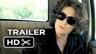 August Osage County Official Press Conference Trailer (2013) - Meryl Streep Movie HD