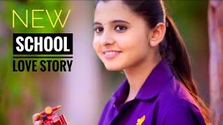 ️School Love Story 2018 New Romantic School Love Story Part-9  Keep Watching