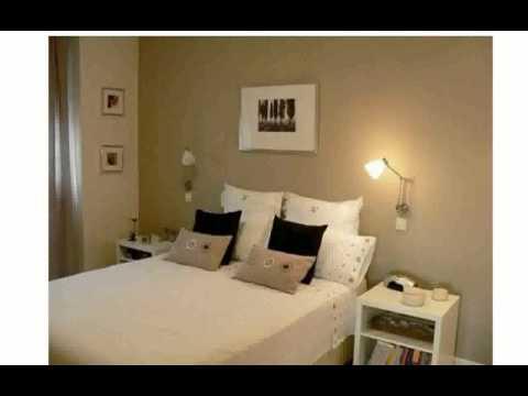 Colores para pintar un dormitorio matrimonial for Decoracion de alcobas matrimoniales